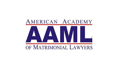 Logo: American Academy of Matrimonial Lawyers
