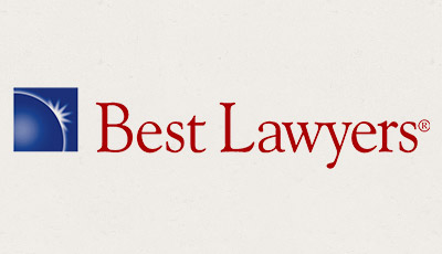 Logo: Best Lawyers